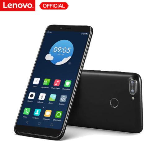 Lenovo K320t мобильный телефон смартфон 5,7″ 16 ГБ 3000 мАч