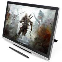Графический планшет HUION GT-220 V2 21,5″