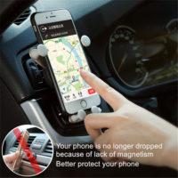 Держатели для телефона в автомобиль на Алиэкспресс - место 6 - фото 5
