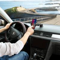 Держатели для телефона в автомобиль на Алиэкспресс - место 1 - фото 2
