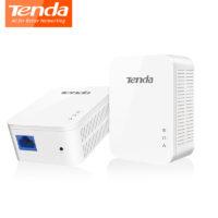 Powerline-адаптеры TENDA