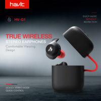 HAVIT HV-G1 беспроводные Bluetooth наушники