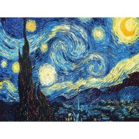 Товары со Звездной ночью Ван Гога на Алиэкспресс - место 5 - фото 1
