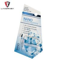 Nano-пленка (жидкость) стекло для защиты экрана