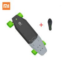 Xiaomi acton electric skateboard Электрический скейтборд