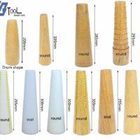Ригель деревянный для браслетов