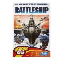 Игра Морской бой дорожная 7+ Hasbro
