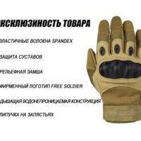 Подарки на 23 февраля до 1000 рублей с быстрой доставкой с TMALL на Алиэкспресс - место 6 - фото 3