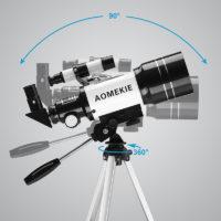 Лучшие телескопы с Алиэкспресс - место 5 - фото 2