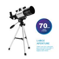 Лучшие телескопы с Алиэкспресс - место 5 - фото 5