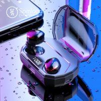 Samload Беспроводные Bluetooth наушники 5.0
