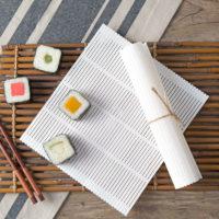 Макису коврик для приготовления суши и роллов