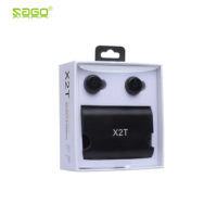 Sago X2T беспроводные Bluetooth наушники