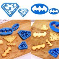 Необычные формы для печенья на Алиэкспресс - место 3 - фото 3