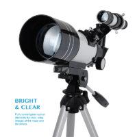 Лучшие телескопы с Алиэкспресс - место 5 - фото 4