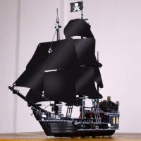 Конструктор Lepin (аналог LEGO) на Алиэкспресс - место 4 - фото 6