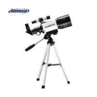 AOMEKIE F30070M астрономический телескоп со штативом