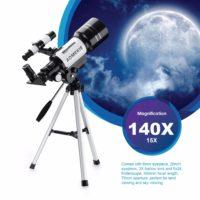 Лучшие телескопы с Алиэкспресс - место 5 - фото 6