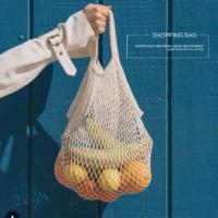 Хозяйственные сетчатые сумки авоськи с Алиэкспресс - место 5 - фото 1
