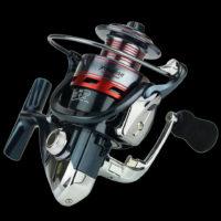 Топ популярных рыболовных катушек на Алиэкспресс - место 5 - фото 6