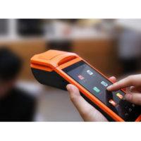 Sunmi V1S Беспроводной Bluetooth POS-терминал