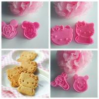 Необычные формы для печенья на Алиэкспресс - место 5 - фото 1