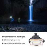 Популярные налобные фонари на Алиэкспресс - место 1 - фото 2