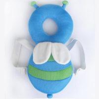 Подушка для защиты головы ребенка от падения