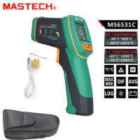 Пирометр MASTECH MS6531