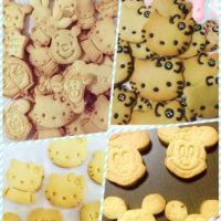 Необычные формы для печенья на Алиэкспресс - место 5 - фото 2