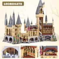 Конструктор Lepin (аналог LEGO) на Алиэкспресс - место 6 - фото 3