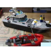 Конструктор Lepin (аналог LEGO) на Алиэкспресс - место 1 - фото 4
