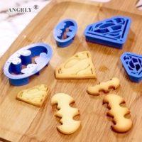 Необычные формы для печенья на Алиэкспресс - место 3 - фото 1