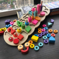 Развивающие игрушки для детей с Алиэкспресс - место 7 - фото 3