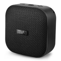 Mifa A1 Портативная беспроводная водонепроницаемая Bluetooth колонка динамик
