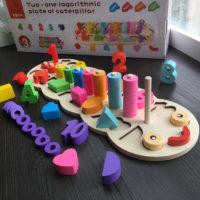 Развивающие игрушки для детей с Алиэкспресс - место 7 - фото 4