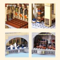 Конструктор Lepin (аналог LEGO) на Алиэкспресс - место 6 - фото 2