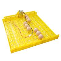 Инкубатор автоматический на 63 яйца