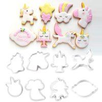 Необычные формы для печенья на Алиэкспресс - место 4 - фото 1