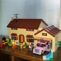 Конструктор Lepin (аналог LEGO) на Алиэкспресс - место 5 - фото 4