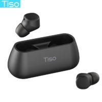 Беспроводные Bluetooth наушники Tiso i4