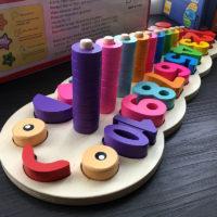 Развивающие игрушки для детей с Алиэкспресс - место 7 - фото 6