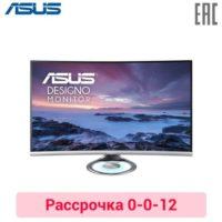 Монитор со встроенными динамиками ASUS 31,5″ MX32VQ