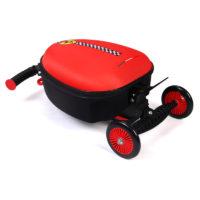 Детские чемоданы на колесиках с Алиэкспресс - место 7 - фото 2