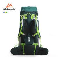 Туристические рюкзаки для горного и пешего туризма с Алиэкспресс - место 6 - фото 6