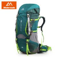 Туристические рюкзаки для горного и пешего туризма с Алиэкспресс - место 6 - фото 1