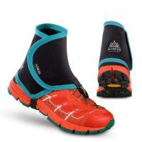 Спортивные гамаши гетры на кроссовки для бега