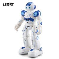 LEORY RC робот