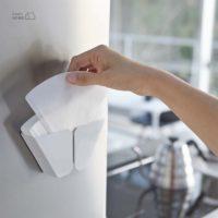 Магнитный держатель для кофейных фильтров на холодильник