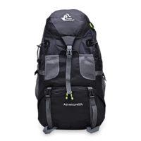 Туристические рюкзаки для горного и пешего туризма с Алиэкспресс - место 4 - фото 6